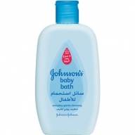شامپو بدن  نوزاد و بچه  جانسون