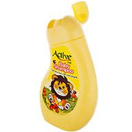 شامپو بچه زرد اکتیو
