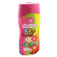 شامپو بچه دخترانه مای
