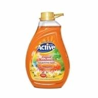 مایع دستشویی نارنجی  ۲۰۰۰  گرمی اکتیو