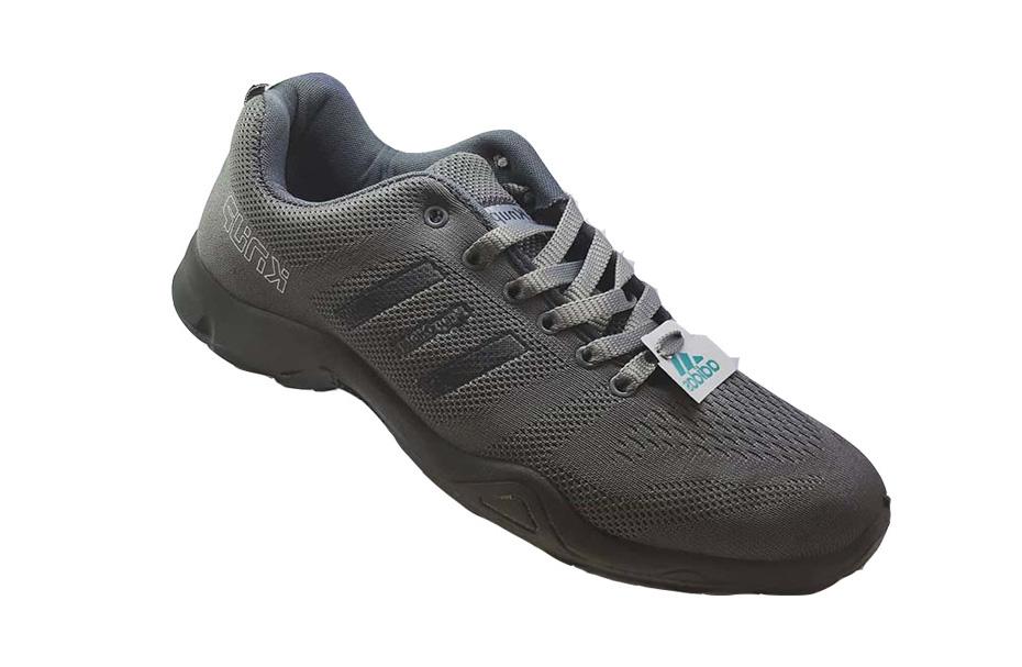 کفش اسپرت مردانه  بزرگ پا مدل کناپ  knup  کد236