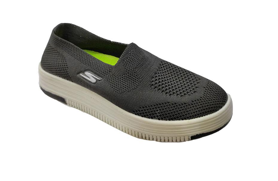 کفش راحتی  بچگانه جورابی  مدل اسکیچرز skechers  کد272
