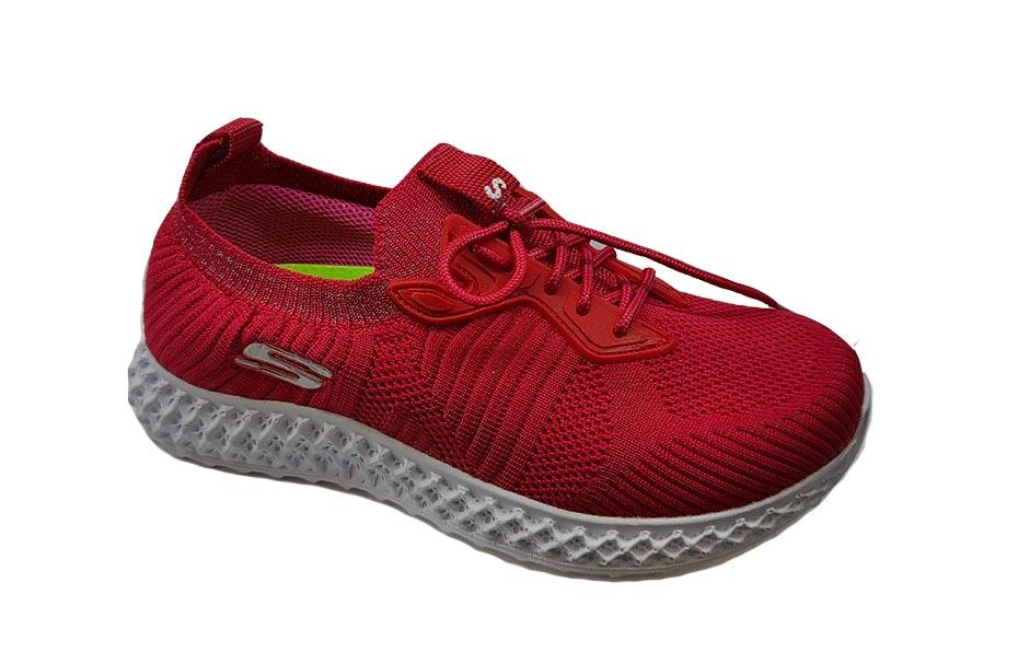 کفش ورزشی بچگانه  مدل اسکیچرز skechers  کد274
