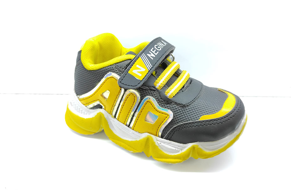 کفش ورزشی بچگانه  مدل نگین Negin  کد282