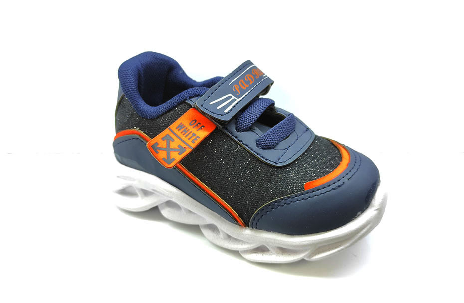 کفش ورزشی بچگانه  مدل پادرا padra  کد283