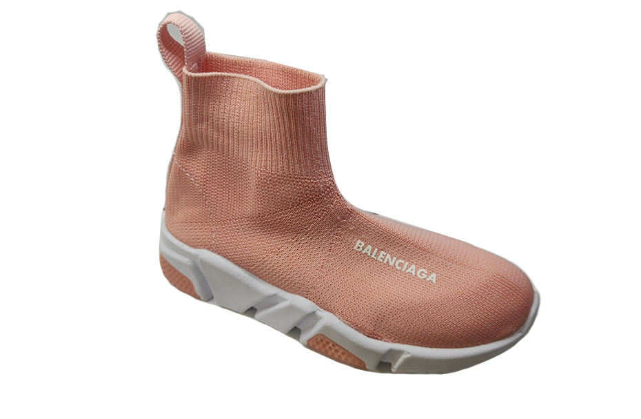 کفش کتونی بچه گانه جورابی  مدل Balenciaga  کد278