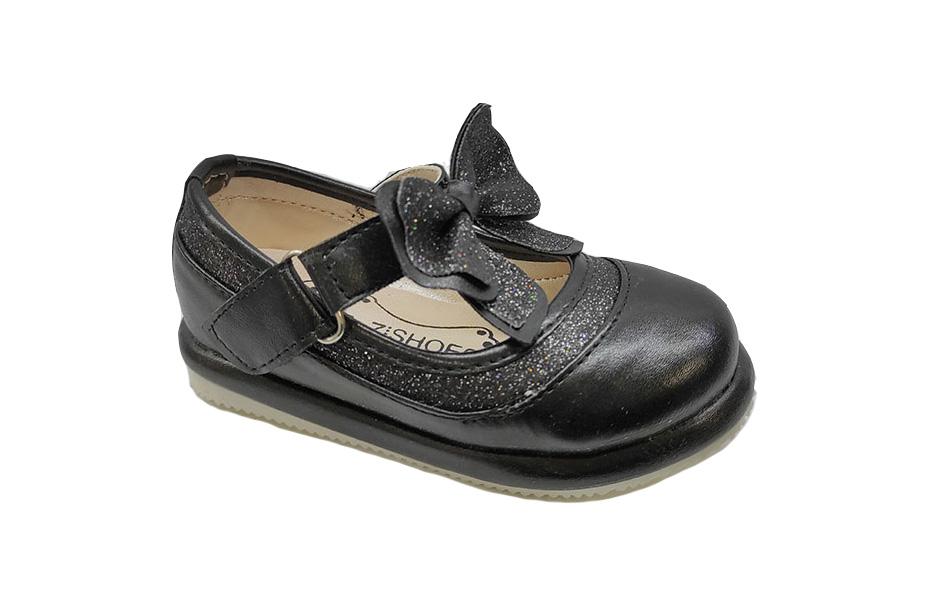 کفش مجلسی عروسکی دخترانه  کد 288