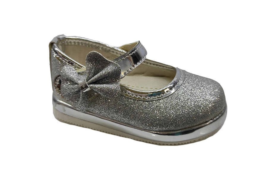 کفش مجلسی عروسکی دخترانه  کد 289