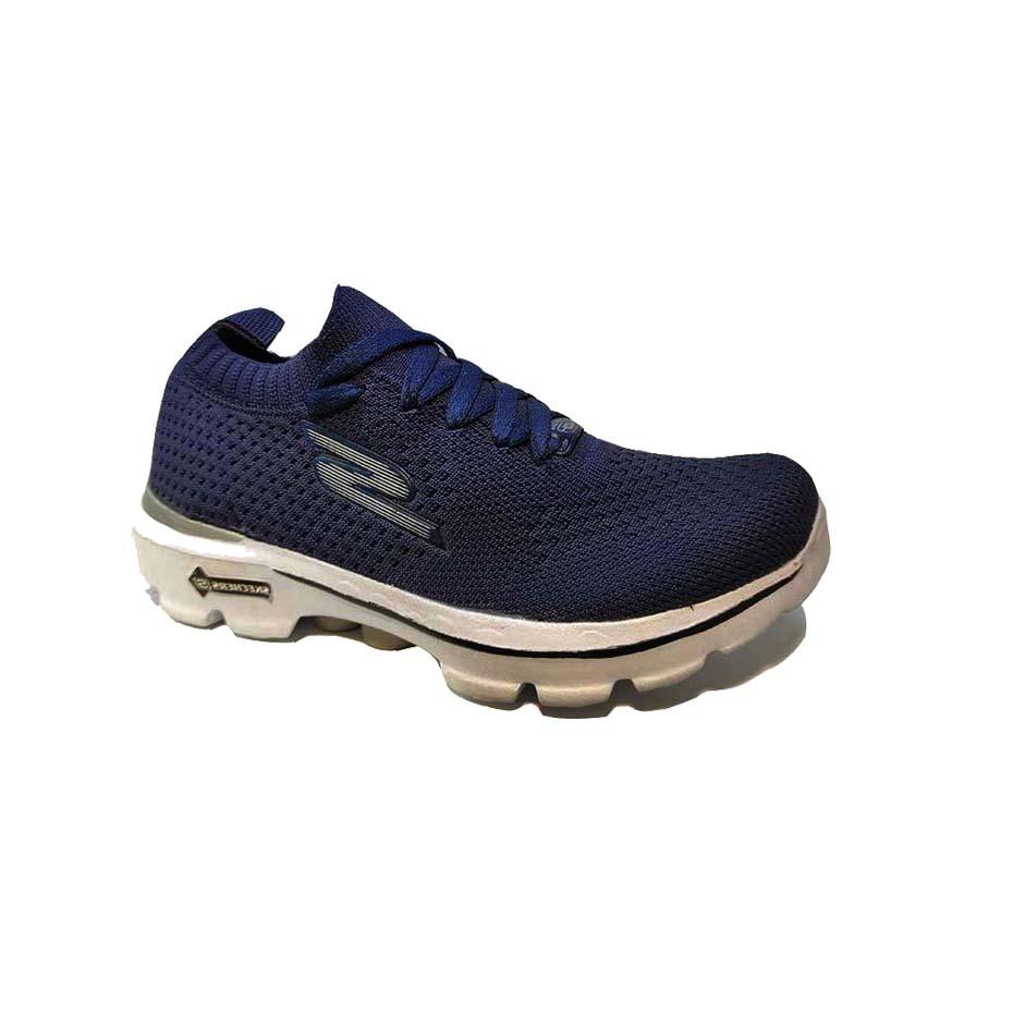 کفش کتونی جورابی  مدل اسکیچرز skechers  کد245
