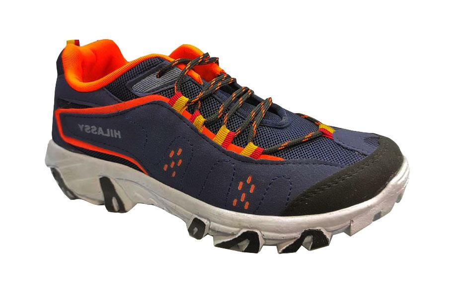 کفش کتونی مردانه  مدل هیلاسی Hilassy کد244