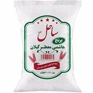 برنج هاشمی معطر گیلان  ۱۰  کیلو