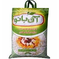 برنج هندی آق بانو  10  کیلوگرم