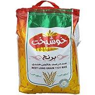 برنج هندی خوشبخت  10  کیلوگرم