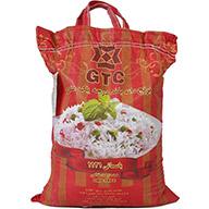 برنج هندی دانه بلند GTC