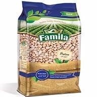 لوبیا چیتی ایرانی فامیلا ۹۰۰ گرم