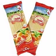 اسپاگتی  ۱.۴  رشته ای مک  ۵۰۰ گرم