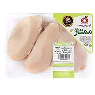 سینه مرغ بدون پوست  1100  گرم