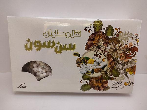 نقل بیدمشک سن سون ریز  گل محمدی ارومیه کد19