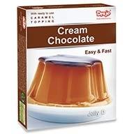 پودر دسر کرم شکلات دراژه