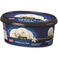 بستنی خانواده وانیلی کاله