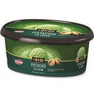 بستنی پسته ای کاله