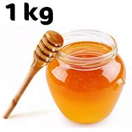 عسل بدون موم محلی اعلا  یک کیلو