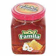 عسل  فامیلا  ۳۳۰  گرم