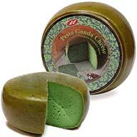 پنیر پستو سبز فله  250  گرم