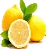 لیمو ترش جهرم  نیم کیلو