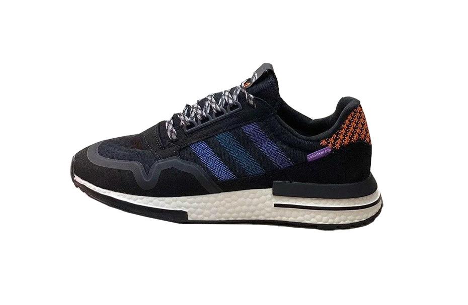 کفش اسپرت مردانه  آدیداس مدل  Adidass ZX 500 rm commonwea  کد 167