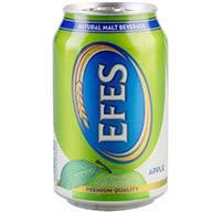 ماءالشعیر سیب  EFES