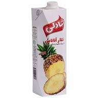 آبمیوه آناناس یک لیتری شادلی