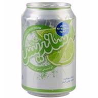 نوشیدنی لیمو قوطی ساندیس