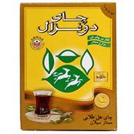چای هل طلایی دوغزال