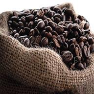 دانه قهوه برزیلی فله  100 گرم