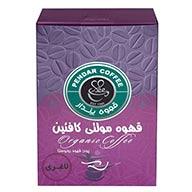 قهوه مولتی کافئین لاغری پندار