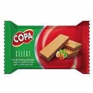 ویفر  کرم  کاکائویی  کوپا