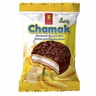 چمک  موزی   آناتا