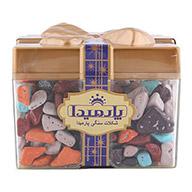 شکلات سنگی پارمیدا
