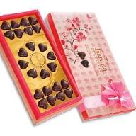 شکلات کادویی درخت عشق باراکا