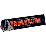 شکلات تلخ سوئیسی تابلرون