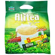 چای کلاسیک 30 عددی Alitea