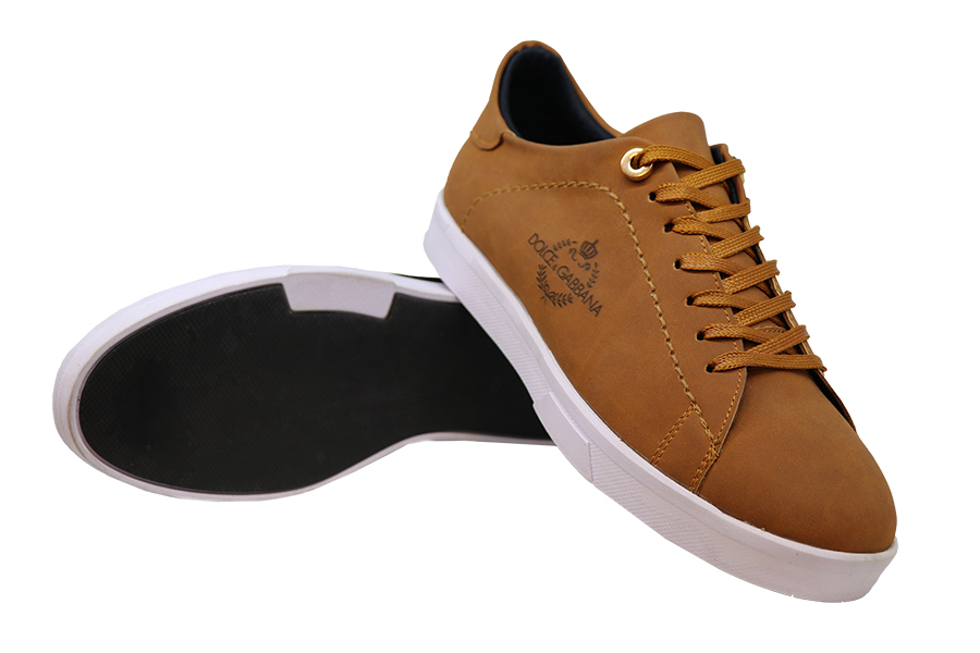کفش نبوك  مردانه اسپورت مدل D&G