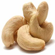 بادام هندی خام  400  گرم