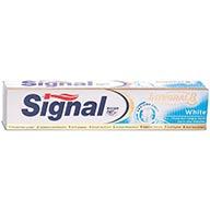 خمیر دندان اینتگرال 8 آبی سیگنال