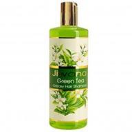 شامپو چای سبز ژیوانا