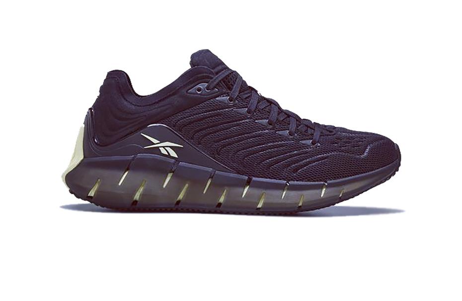 کفش اسپرت مردانه  ریبوک مدل  Reebok zig kinetica   کد187