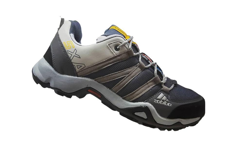 کفش اسپرت مردانه  بزرگ پا مدل آدیداس  Adidas Ax2  کد234