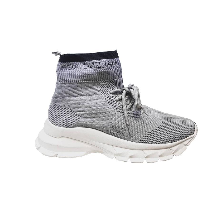 کفش اسپرت جورابی دخترانه مدل Balenciaga  کد 2