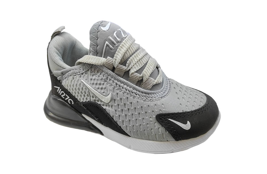 کفش  اسپرت جورابی  بچگانه نایک 27 درجه Nike  کد271